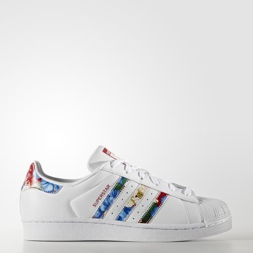 adidas superstar a superstar fleur blanche avec Adidas fleur FKTlJ1c3