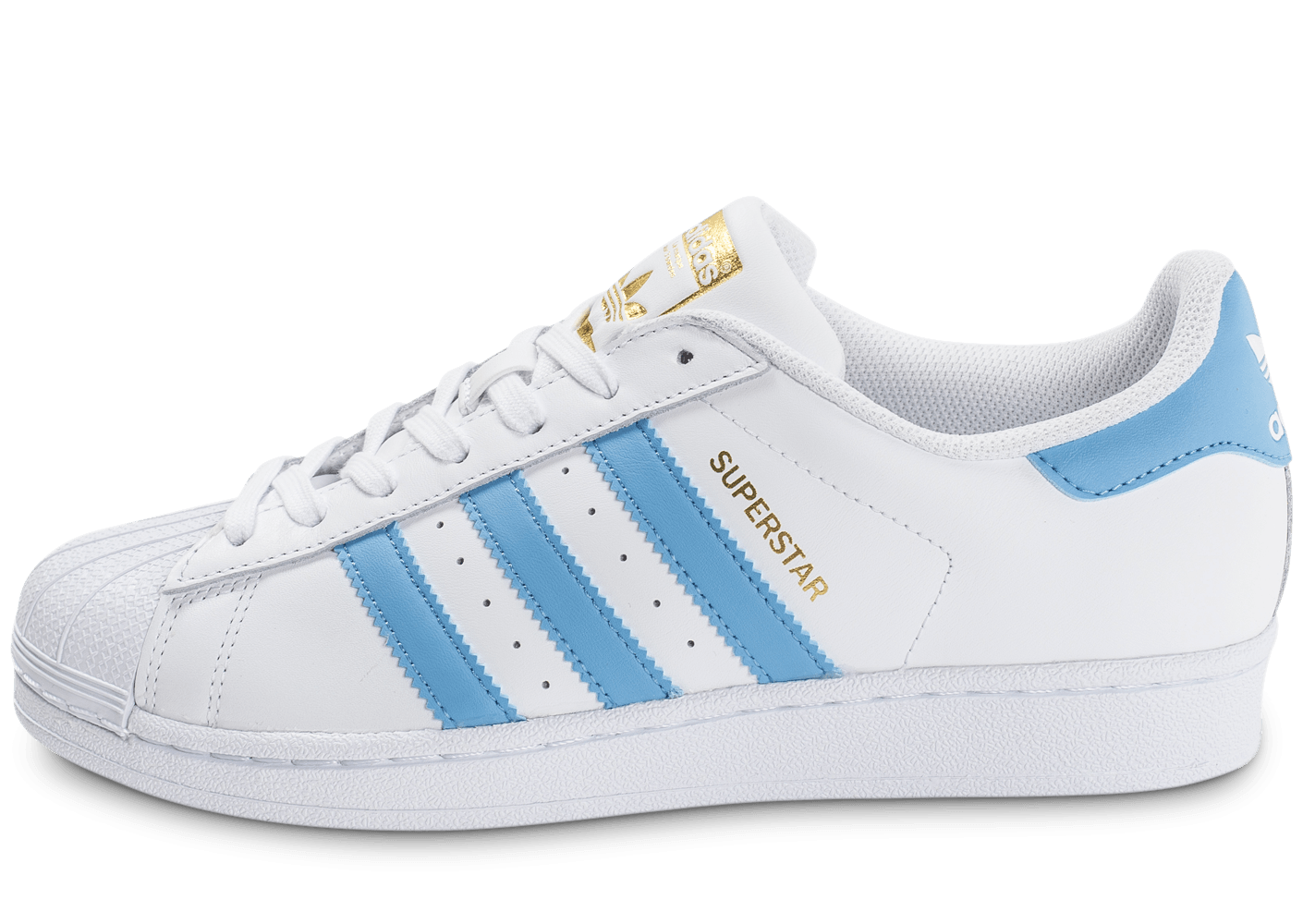adidas superstar noir chausport
