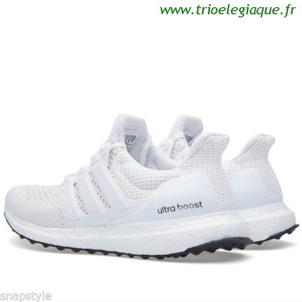 adidas superstar blanche courir