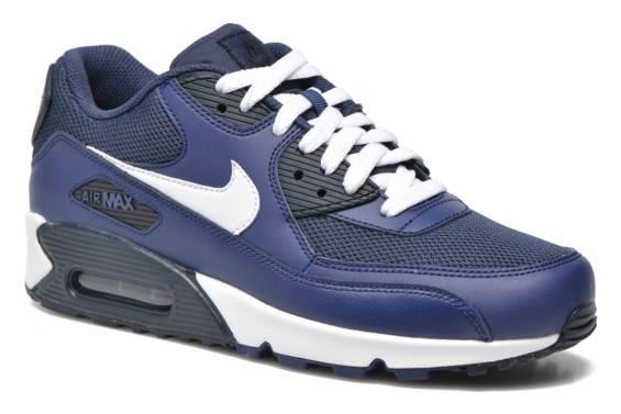 air max 90 bleu,Nike Air Max 90 Ultra BR Racer Blue