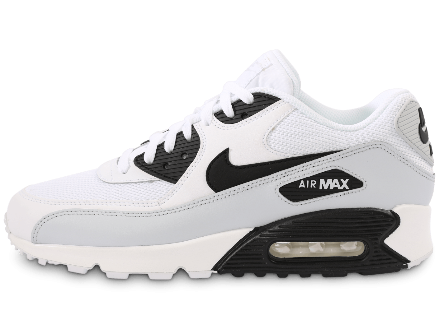 Nike Air Max 90 or femme Chaussures Baskets femme Chausport