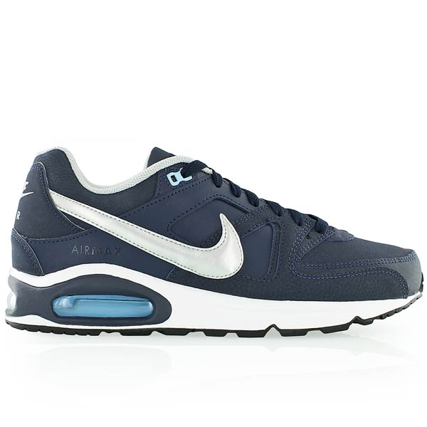 air max command leather bleu,nike AIR MAX COMMAND LEATHER ...