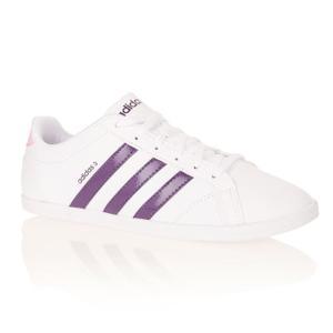 basket adidas neo blanche femme