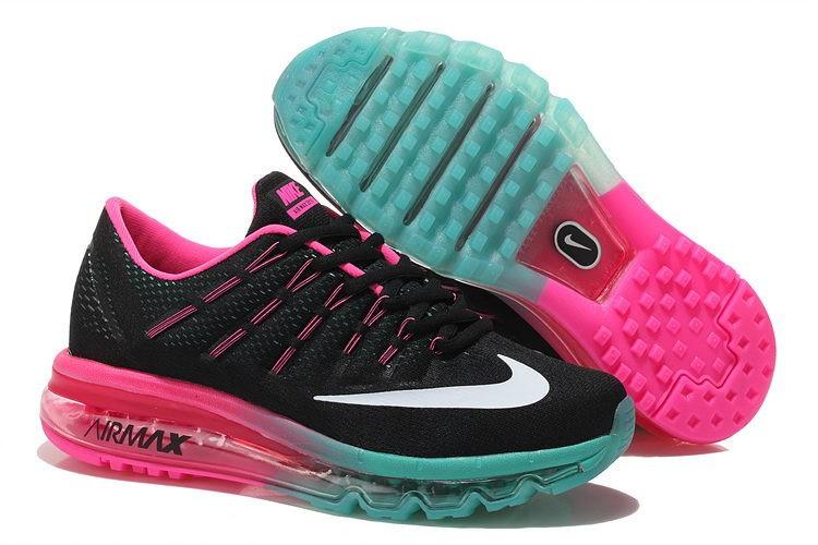 Nike Air Max 2016 Femme classique Femme