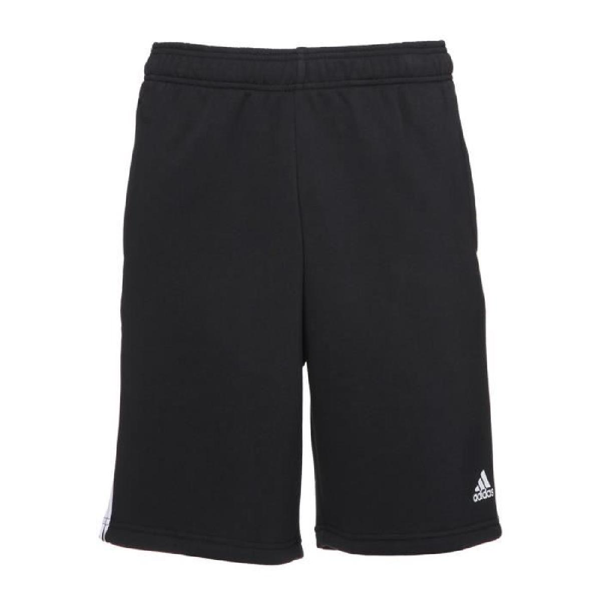 bermuda homme adidas pas cher,ADIDAS Short Ess 3S Ft Homme