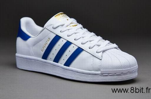 adidas superstar blanche 40
